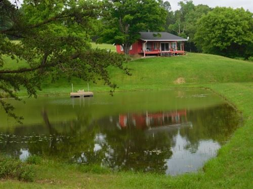 2 Cabins 482+ Acres Slanesville, WV : Slanesville : Hampshire County : West Virginia