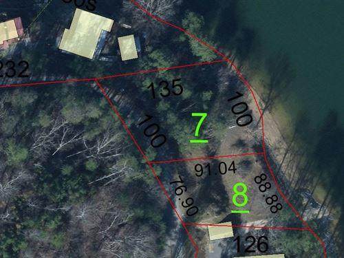 Lot For Sale Smith Crane Hill AL : Crane Hill : Cullman County : Alabama