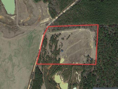 15.04 Acres in Baker Hill, Alabama : Baker Hill : Barbour County : Alabama