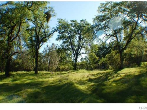 Lake Oroville Land 4.89 Acre Owner : Oroville : Butte County : California