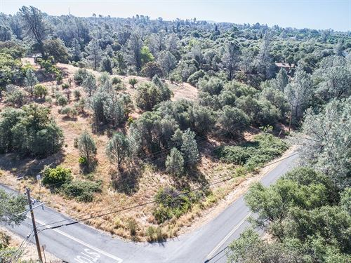 Oroville Real Estate 24 Acres : Oroville : Butte County : California