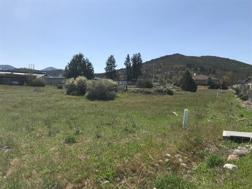 Commercial Property Siskiyou : Yreka : Siskiyou County : California