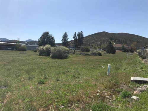 Commercial Property Siskiyou : Yreka : Siskiyou County : California