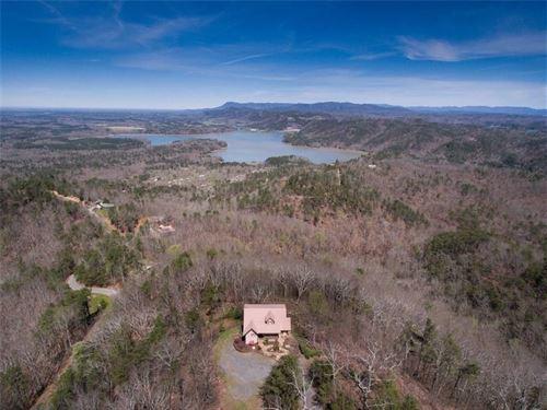 4Br/2.5Ba Home With Mountain View : Ranger : Gordon County : Georgia