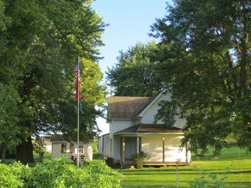 Acreage in Dunlap, Ia, Harrison CO : Dunlap : Harrison County : Iowa