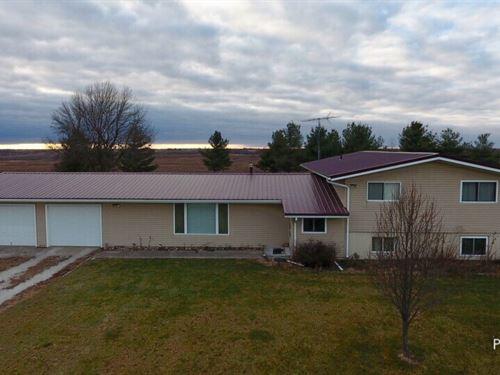 Ringgold County Iowa Country Home : Kellerton : Ringgold County : Iowa