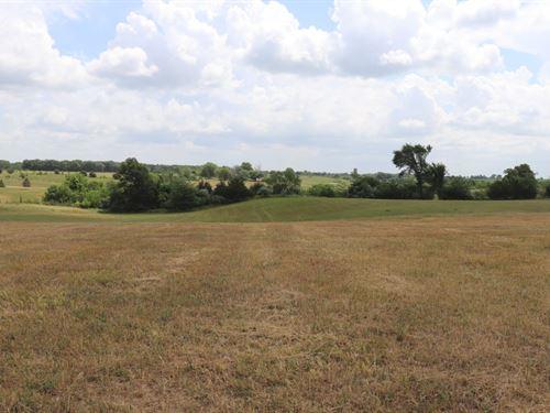 Building Site Lake Sugema Lacey : Keosauqua : Van Buren County : Iowa