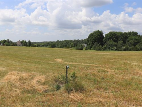 Rural Build Site Fishing State Park : Keosauqua : Van Buren County : Iowa