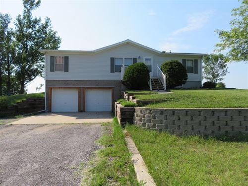 Acreage For Sale Logan Iowa : Logan : Harrison County : Iowa