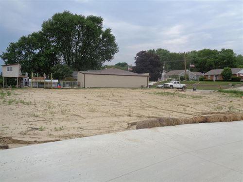 2 Building Lots Missouri Valley : Missouri Valley : Harrison County : Iowa