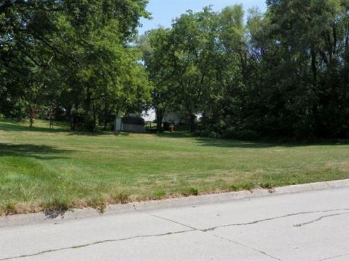Group of 3 Lots in North English : North English : Iowa County : Iowa