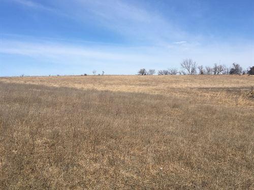 Clarke County Iowa 20 Acres : Osceola : Clarke County : Iowa