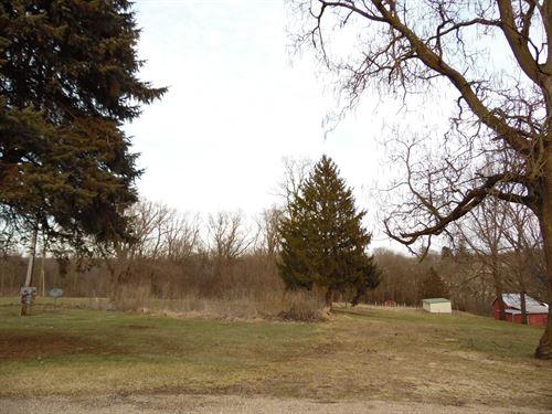 Land For Sale Elizabeth, IL : Elizabeth : Jo Daviess County : Illinois