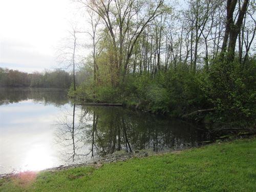 Emerald Lake Estates Lots Robinson : Robinson : Crawford County : Illinois