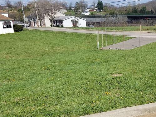 Light Commercial/Residential Land : Somerset : Pulaski County : Kentucky
