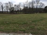 Land, Cumberland River, Albany, KY : Albany : Clinton County : Kentucky