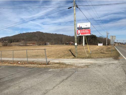 Commercial Property, Albany : Albany : Clinton County : Kentucky
