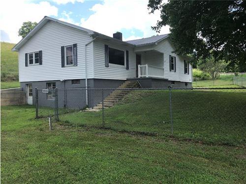 Home Barn on 10 Acres, Albany, KY : Albany : Clinton County : Kentucky