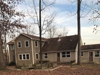 Mennonite/Amish Community Central : Liberty : Casey County : Kentucky