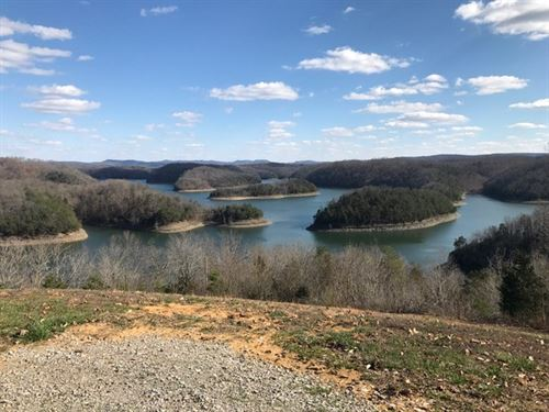 Beautiful Lake View Land, Lake : Monticello : Wayne County : Kentucky