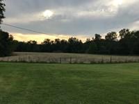 22 Acres Mobile Home Pond Boyle : Parksville : Boyle County : Kentucky