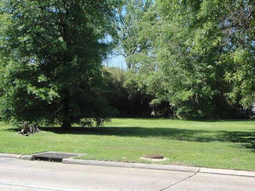 Commercial Property Downtown : Hammond : Tangipahoa Parish : Louisiana