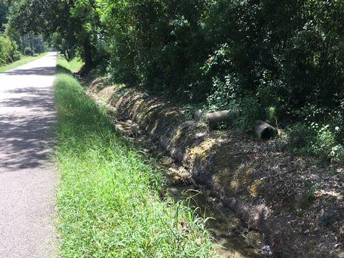 5 Acre Site Ideal Apartments Rural : Hammond : Tangipahoa Parish : Louisiana