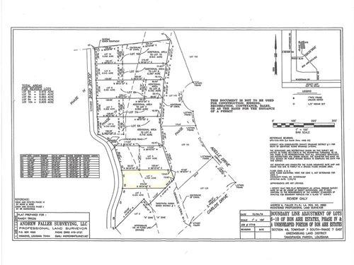 Rural Community City Ponchatoula : Ponchatoula : Tangipahoa Parish : Louisiana