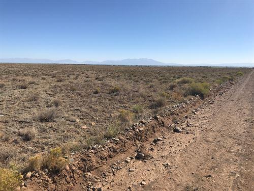 160 Acres Conejos County : Alamosa : Colorado