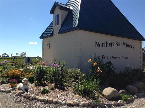 Turnkey Winery & Vineyard Upper : Bark River : Delta County : Michigan