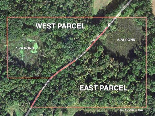 10 Acres Buildable Land SW : Buchanan : Berrien County : Michigan