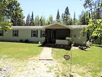 Drummond Island Home Potagannissing : Drummond : Chippewa County : Michigan