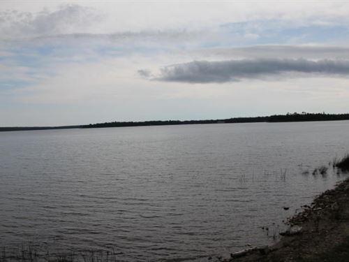 Waterfront Property UP Drummond : Drummond : Chippewa County : Michigan