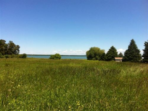 Waterfront Acreage UP Goetzville MI : Goetzville : Chippewa County : Michigan