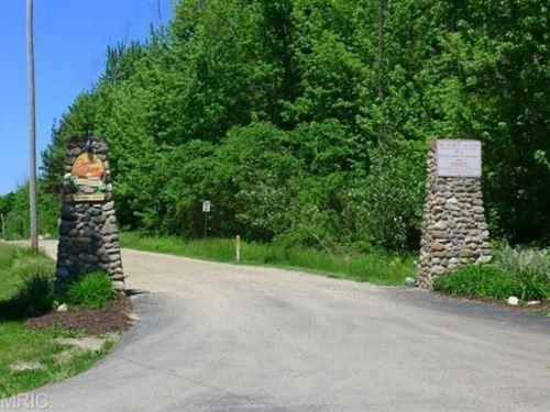 Southwest Mi Lake Michigan Access : South Haven : Allegan County : Michigan