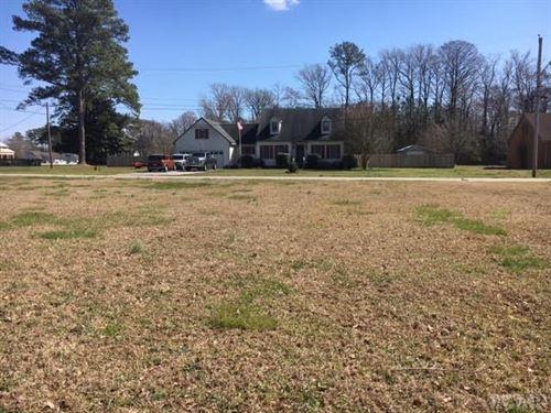 Lot, Across From Hospital : Elizabeth City : Pasquotank County : North Carolina