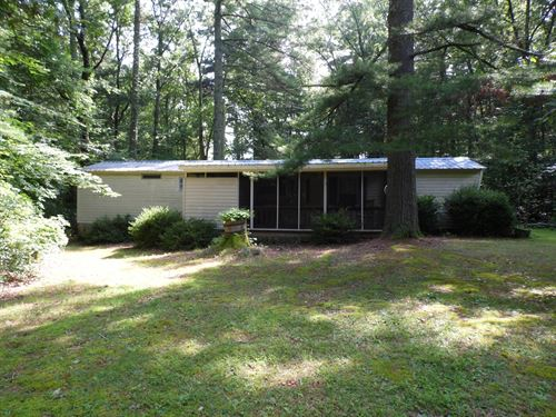 Manufactured Home 2.90 Acres : Ennice : Alleghany County : North Carolina