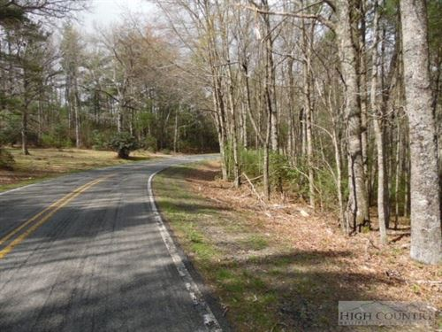 Brooks Road, Glade Valley, Mountain : Glade Valley : Alleghany County : North Carolina