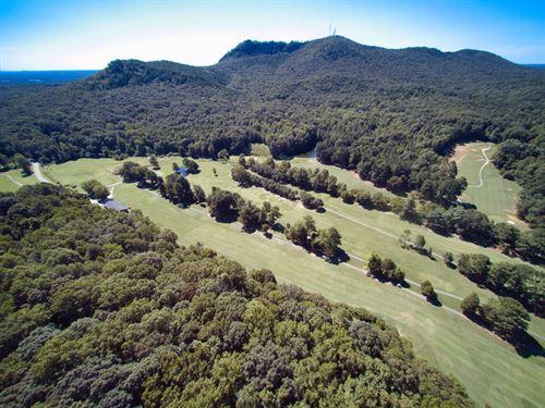Acreage & Historical Home Crowder's : Kings Mountain : Gaston County : North Carolina