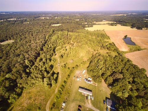 Acreage For Sale in Union County NC : Monroe : Union County : North Carolina