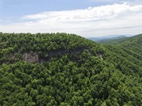 Asheville/Western NC Large Acreage : Old Fort : McDowell County : North Carolina