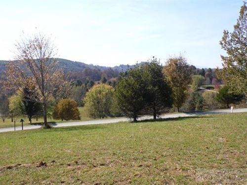 0.98 Acre in Piney Creek, North Carolina : Piney Creek : Alleghany County : North Carolina