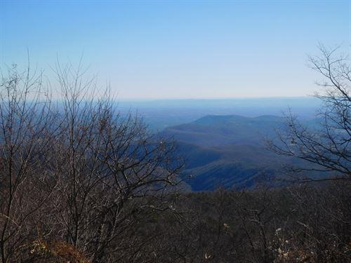 Lot 3 Green Mountain Road, Sparta : Sparta : Alleghany County : North Carolina
