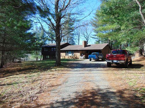 Home Alleghany County NC Blue Ridge : Sparta : Alleghany County : North Carolina