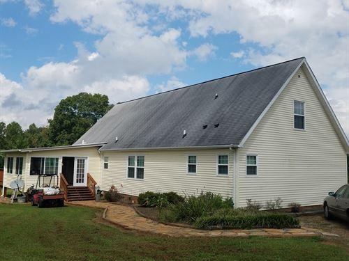 Stony Point Nc, Beautiful Country : Statesville : Alexander County : North Carolina