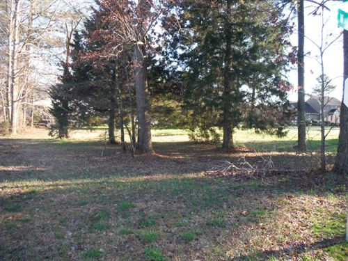 Residential Building Lot Woodland : Woodland : Northampton County : North Carolina