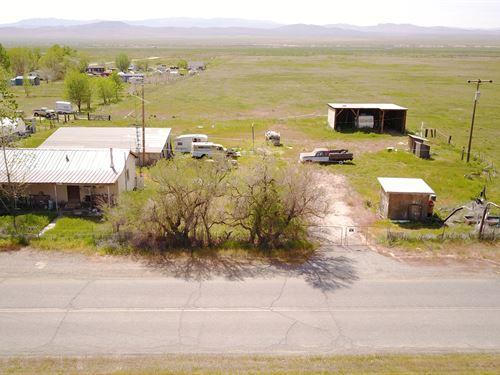 Farm Ranch Water Rights Lovelock NV : Lovelock : Pershing County : Nevada