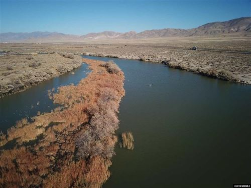 River Banks Property Right Next to : Lovelock : Pershing County : Nevada