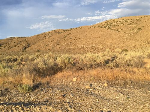 Vacant Land Lovelock NV Close to : Lovelock : Pershing County : Nevada