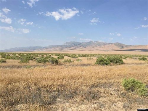 Willow Creek Ranch Land : Lovelock : Pershing County : Nevada